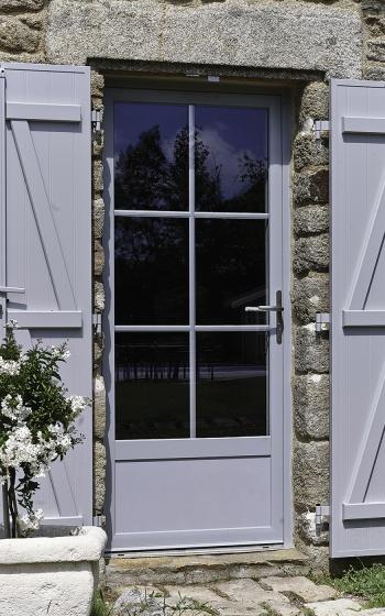 Installations de fen tres portes volets et pergolas nantes for Art et fenetre nantes